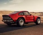 2021 Singer Porsche 911 All-terrain Competition Study Rear Three-Quarter Wallpapers 150x120 (19)