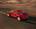 2021 Singer Porsche 911 All-terrain Competition Study Rear Three-Quarter Wallpapers 150x120 (18)