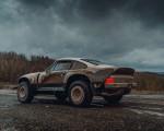 2021 Singer Porsche 911 All-terrain Competition Study Rear Three-Quarter Wallpapers 150x120 (24)