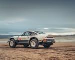 2021 Singer Porsche 911 All-terrain Competition Study Rear Three-Quarter Wallpapers 150x120 (4)