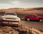 2021 Singer Porsche 911 All-terrain Competition Study Rear Wallpapers 150x120 (17)