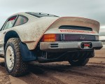 2021 Singer Porsche 911 All-terrain Competition Study Rear Wallpapers 150x120 (6)