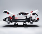 2021 Singer Porsche 911 All-terrain Competition Study Side Wallpapers 150x120 (47)