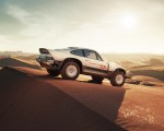 2021 Singer Porsche 911 All-terrain Competition Study Side Wallpapers 150x120 (15)