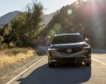 2022 Acura MDX Advance Front Wallpapers  150x120 (7)