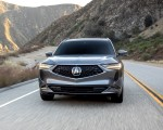 2022 Acura MDX Advance Front Wallpapers 150x120 (2)