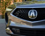 2022 Acura MDX Advance Grill Wallpapers 150x120 (20)