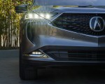 2022 Acura MDX Advance Headlight Wallpapers  150x120 (21)
