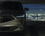2022 Acura MDX Advance Headlight Wallpapers 150x120 (17)