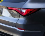 2022 Acura MDX Advance Tail Light Wallpapers 150x120 (24)