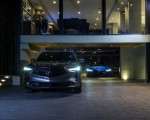 2022 Acura MDX Advance and Acura NSX Wallpapers  150x120 (14)