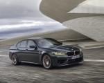 2022 BMW M5 CS Front Three-Quarter Wallpapers  150x120 (42)