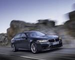 2022 BMW M5 CS Front Three-Quarter Wallpapers  150x120 (30)