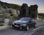 2022 BMW M5 CS Front Three-Quarter Wallpapers  150x120 (18)