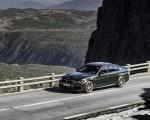 2022 BMW M5 CS Front Three-Quarter Wallpapers  150x120 (43)