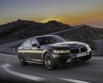 2022 BMW M5 CS Front Three-Quarter Wallpapers  150x120 (19)