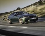 2022 BMW M5 CS Front Three-Quarter Wallpapers  150x120 (7)