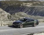 2022 BMW M5 CS Front Three-Quarter Wallpapers  150x120 (44)
