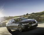 2022 BMW M5 CS Front Three-Quarter Wallpapers  150x120 (32)