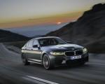 2022 BMW M5 CS Front Three-Quarter Wallpapers  150x120 (20)