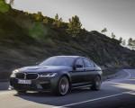 2022 BMW M5 CS Front Three-Quarter Wallpapers  150x120 (45)