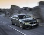 2022 BMW M5 CS Front Three-Quarter Wallpapers  150x120 (33)