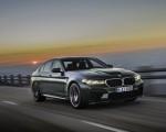 2022 BMW M5 CS Front Three-Quarter Wallpapers  150x120 (21)