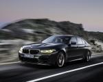 2022 BMW M5 CS Front Three-Quarter Wallpapers  150x120 (35)