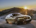 2022 BMW M5 CS Front Three-Quarter Wallpapers  150x120 (23)