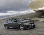 2022 BMW M5 CS Front Three-Quarter Wallpapers 150x120 (46)