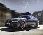 2022 BMW M5 CS Front Three-Quarter Wallpapers 150x120 (4)