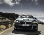 2022 BMW M5 CS Front Wallpapers  150x120 (10)