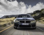 2022 BMW M5 CS Front Wallpapers 150x120 (25)