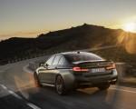 2022 BMW M5 CS Rear Three-Quarter Wallpapers  150x120 (27)