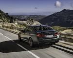 2022 BMW M5 CS Rear Three-Quarter Wallpapers 150x120 (49)