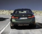 2022 BMW M5 CS Rear Wallpapers  150x120 (15)