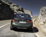 2022 BMW M5 CS Rear Wallpapers  150x120 (16)