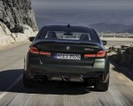 2022 BMW M5 CS Rear Wallpapers 150x120 (17)