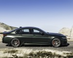 2022 BMW M5 CS Side Wallpapers  150x120 (50)