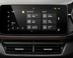 2022 Skoda Kushaq Central Console Wallpapers 150x120 (19)