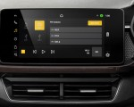 2022 Skoda Kushaq Central Console Wallpapers 150x120 (20)