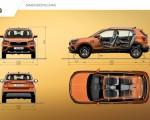 2022 Skoda Kushaq Infographics Wallpapers 150x120 (28)