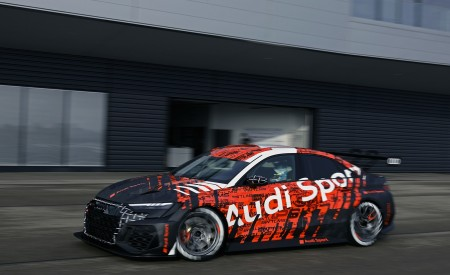 2021 Audi RS 3 LMS Wallpapers HD