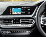 2021 BMW 128ti (UK-Spec) Central Console Wallpapers  150x120 (38)