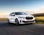 2021 BMW 128ti (UK-Spec) Wallpapers HD