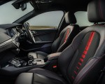 2021 BMW 128ti (UK-Spec) Interior Front Seats Wallpapers  150x120 (44)