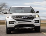 2021 Ford Explorer King Ranch Front Wallpapers  150x120 (2)