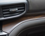 2021 Ford Explorer King Ranch Interior Detail Wallpapers  150x120 (15)