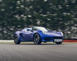 2021 Lotus Elise Sport 240 Final Edition Front Three-Quarter Wallpapers  150x120 (3)