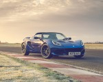 2021 Lotus Elise Sport 240 Final Edition Front Three-Quarter Wallpapers 150x120 (16)
